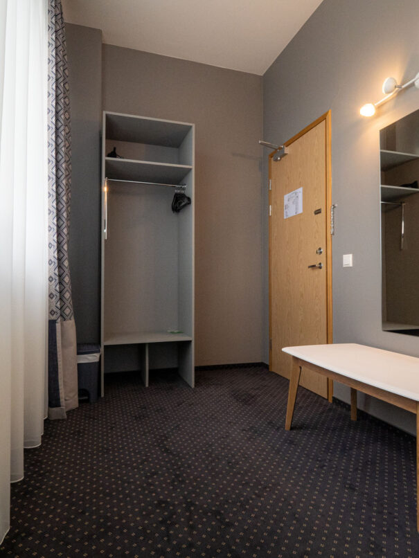 Centrumi hotelli comfort tuba 22