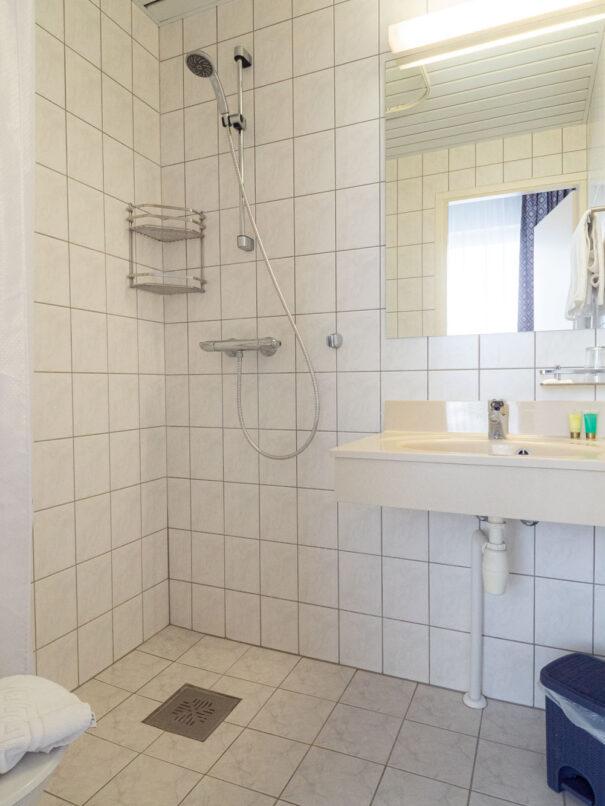 Centrumi hotelli comfort tuba tualett