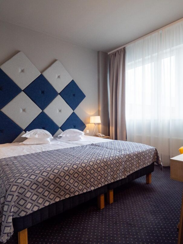 Centrumi hotelli comfort tuba 21