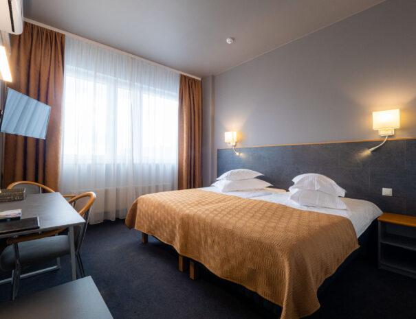 Centrumi hotelli comfort tuba 17
