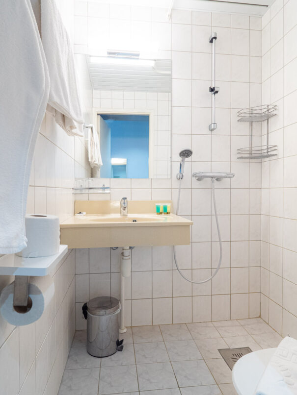 Centrumi hotelli comfort tuba 16 tualett