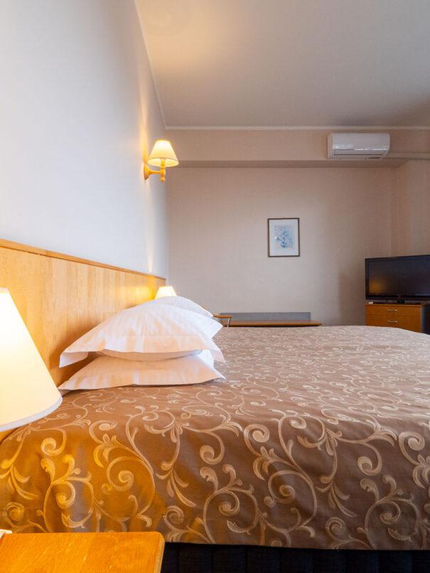 Centrumi hotelli standardtuba 10