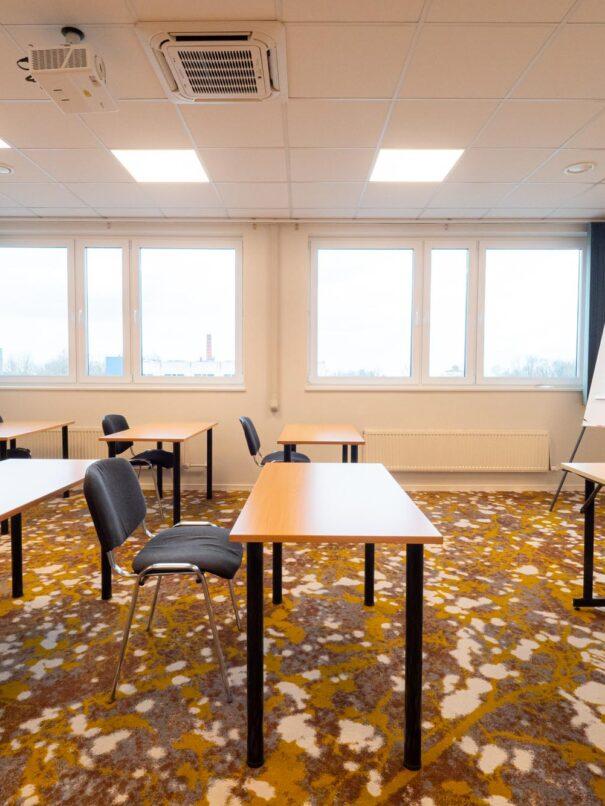 Centrumi hotelli väike konverents
