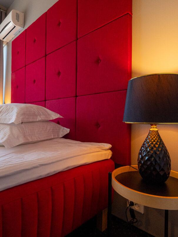 Centrumi hotelli sviit 34 magamistuba